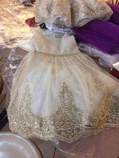 Baby Dress Princess
