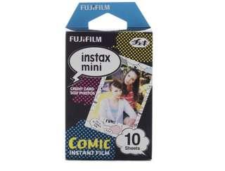 Comic Instax Mini Flim