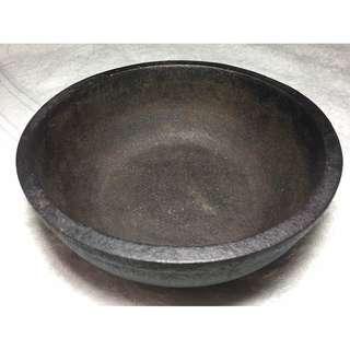 日本老生鐵碗