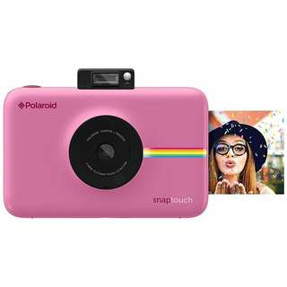 Polaroid Snap Touch (Pink)