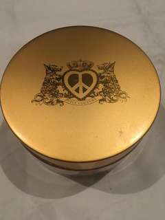 Peace, Love & Juicy Couture Body Cream 200mL