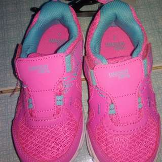 Toddker's Pink Rubber Shoes size 9