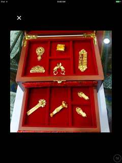Sk Jewellery 9999 limited edition