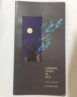 REPRICED!! HABANG WALA PA SILA - JUAN MIGUEL SEVERO