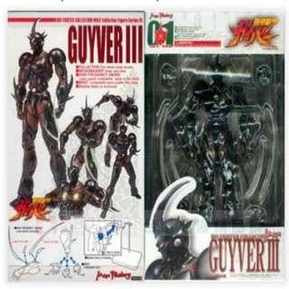 Guyver 3