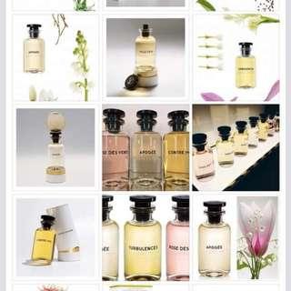 💯 Tester Perfumes