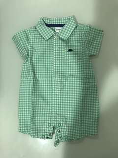 Carters romper FREE POSTAGE