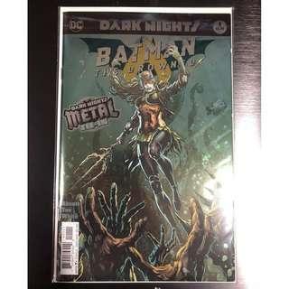 Dark Nights Metal Batman the Drowned #1 NM Brand New Never Read
