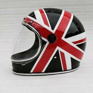 Bell Bullit RSD vintage helmet