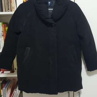 Uniqlo Winter Coat Size 140