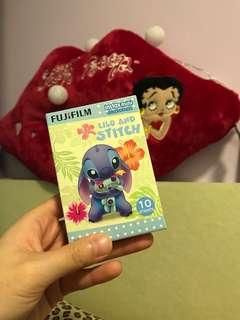 即影即有相紙 Lilo And Stitch 史迪仔