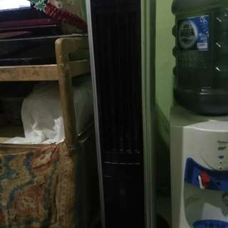 Kipas angin air cooler
