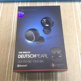 Be-1000藍芽耳機