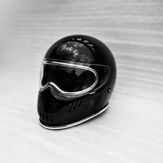 Bandit XXR Vintage Helmet