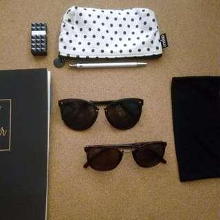 180php both Sunglasses