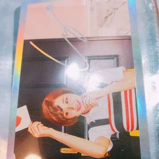 [WTT]TWICE - SIGNAL PHOTOCARD