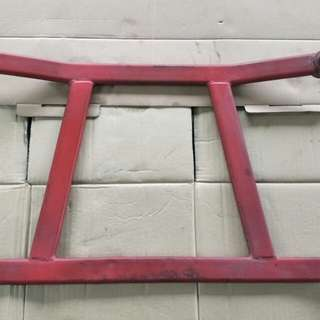 Bar lower Arm EVO  wira satria