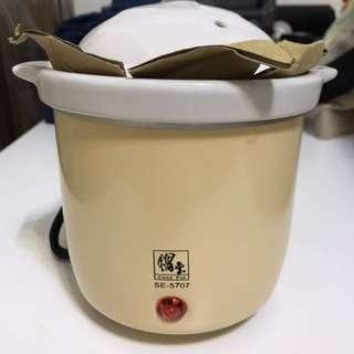 鍋寶養生燉鍋360元ㄧ人份
