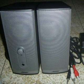 Bose companion 2 series 2 speaker