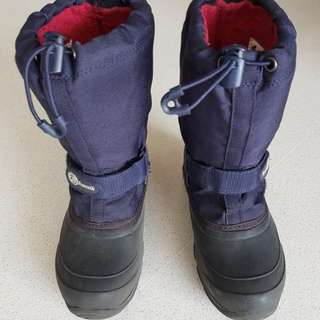 Kids Snow Boots from Kamik