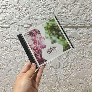 Genuine & Counterfeit - William Beckett CD