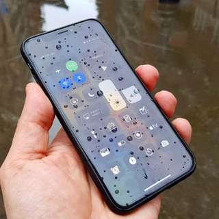 iPhone X free 1 unit Samsung Galaxy S8+ Duos
