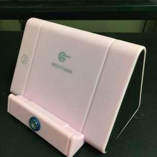 🚚 免藍牙 魔術音箱 BEST CORE 無線 感應喇叭 擴大器 感應喇叭 手機 共振喇叭