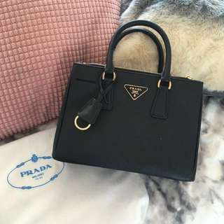 Small Size PRADA bag
