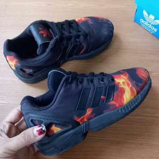 Adidas Torsion Starwars Original