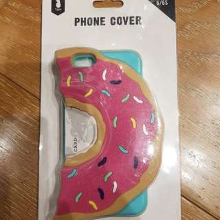 Typo iPhone 6/6s Case