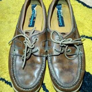 Sepatu kasual Timberland