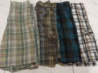 Bundle short