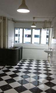 Blk 159 TAMPINES For Rent