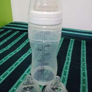 Playtex Nurser Bottle
