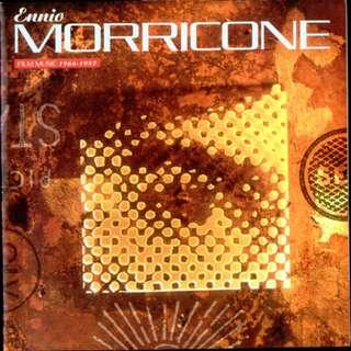 Vg+ ennio morricone record vinyl soundtrack composer