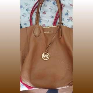 Michael Kors Reversible Tote Bag