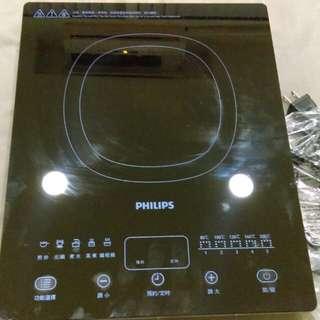 PHILIPS飛利浦-智慧變頻電磁爐. HD4930