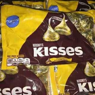 Kisses 150g/