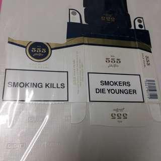 烟标(分享品)