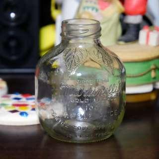 造型玻璃罐