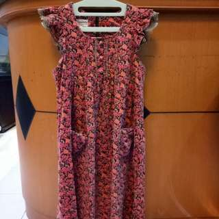 Dress Lucu Cordouray