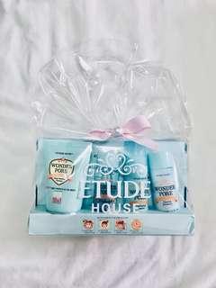 Etude House Wonder Pore Kit 10 in 1