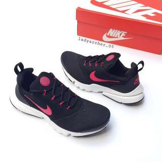 New Authentic Nike Presto Fly GS Shoes