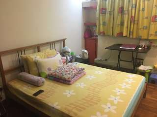 Common room for rent - 301c Anchorvale driver