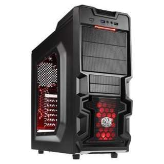 Cheap Gaming Pc 16GB RAM w/GPU