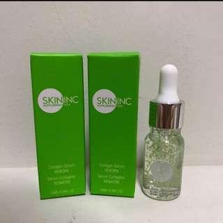 Skin Inc Collagen Serum 10ml