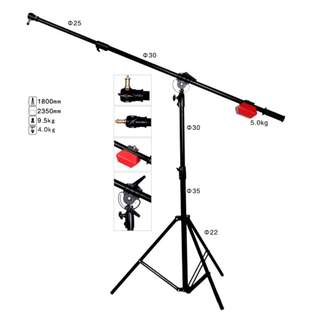 Studio Equipment, Strobe, Soft box, Light Stand, Beauty Dish