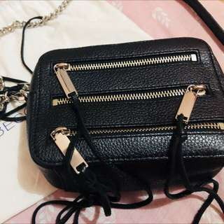 Preloved Genuine Rebecca Minkoff Bag