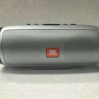 Jbl leather drum bluetooth speaker