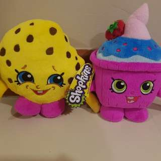 Shopkins - 5 items for 1
